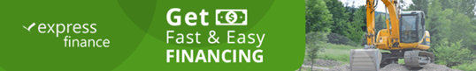 Get Financing from Express Finance
