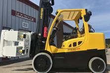 2013 Hyster S155FT