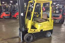 1997 Hyster S35XM