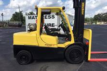 2007 Hyster H110FT