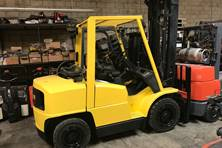 2004 Hyster H80XM