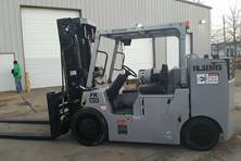 2016 Hoist Liftruck FR18/26