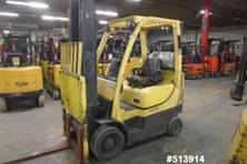 2007 Hyster S55FTS