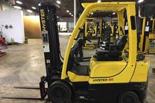 2012 Hyster S50CT