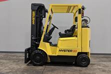 2004 Hyster S80XMBCS