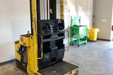 2007 Hyster R30XMS2