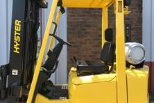 1998 Hyster S40XM