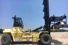 2014 Hyster H1150HD