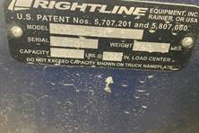 Rightline RO65B-42C