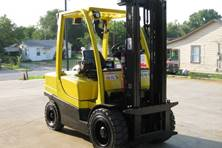 2008 Hyster H70FT