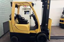 2014 Hyster S55FTS