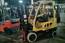 2006 Hyster S40FT