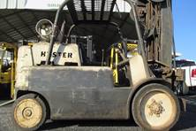 1984 Hyster S125A