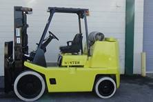 2003 Hyster S155XL2
