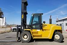2009 Hyster GDP360EA