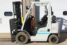 2018 Unicarriers PF50DF