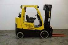 2010 Hyster S80FTCBS