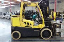 2015 Hyster S135FT