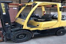 2005 Hyster H50FT