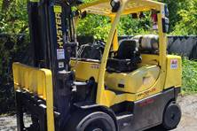 2012 Hyster S135FT