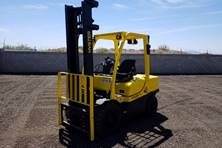 2013 Hyster H70FT