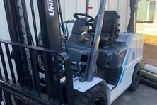 2018 Unicarriers MP1F2A25LV
