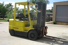 2000 Hyster S40XM