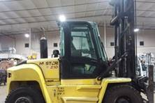 2015 Hyster H210HD2