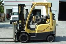 2007 Hyster S55FT