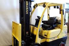 2014 Hyster S70FT