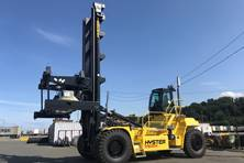 2019 Hyster H1150HD