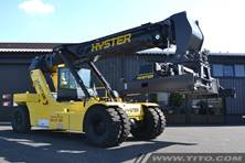 2017 Hyster RS45-31CH