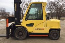 2004 Hyster H100XM
