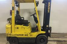 2002 Hyster H40XMS