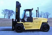 2002 Hyster H330HD