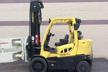 2012 Hyster S155FT
