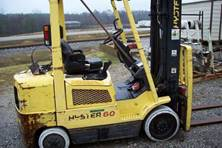 2004 Hyster S60XM