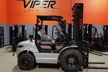 2019 Viper Lift Trucks RTD30