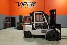 2018 Viper Lift Trucks FD45