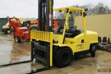 2004 Hyster H110XM