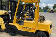 2003 Hyster H60XM