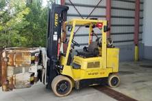 2006 Hyster S120XMS-PRS