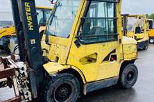 2004 Hyster H70XM