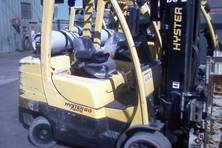 2006 Hyster S80FT