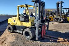 2015 Hyster H175FT