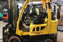 2017 Hyster S60FT