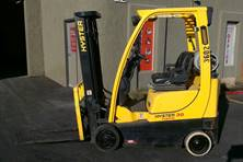 2013 Hyster S30FT