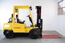 1995 Hyster H60XM