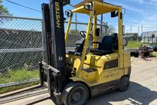 1999 Hyster S50XM