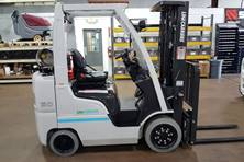 2019 Unicarriers CF50LP